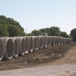 Sanitary Sewer and Pumping