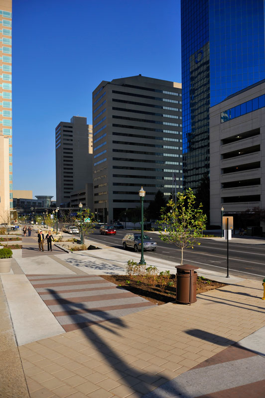 Downtown-Streetscape-Improvements-Phase-I