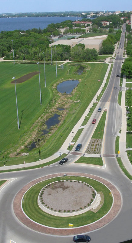 Enhanced-Roundabout-Design-Walnut-Drive