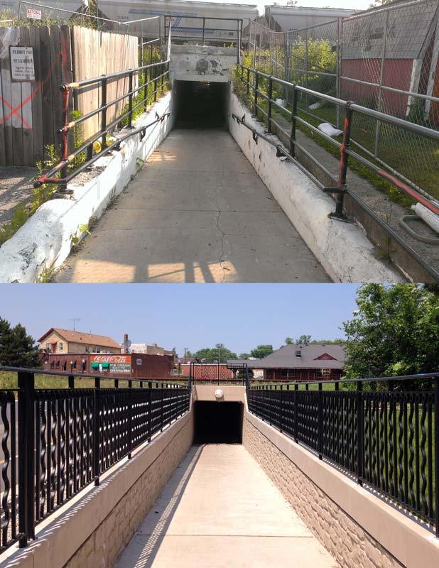 Main-Street-Pedestrian-Tunnel