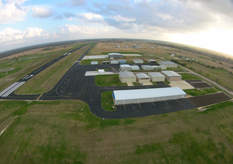 Major-Airport-Reconstruction-Navasota-TX