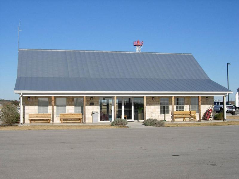 Major-Airport-Rehabilitation-Gillespie-County-TX