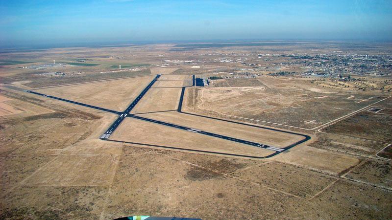Major-Airport-Rehabilitation-Pecos-City-TX