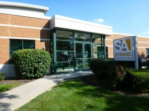 Joliet, Illinois Strand Office