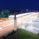 Urban Freeways