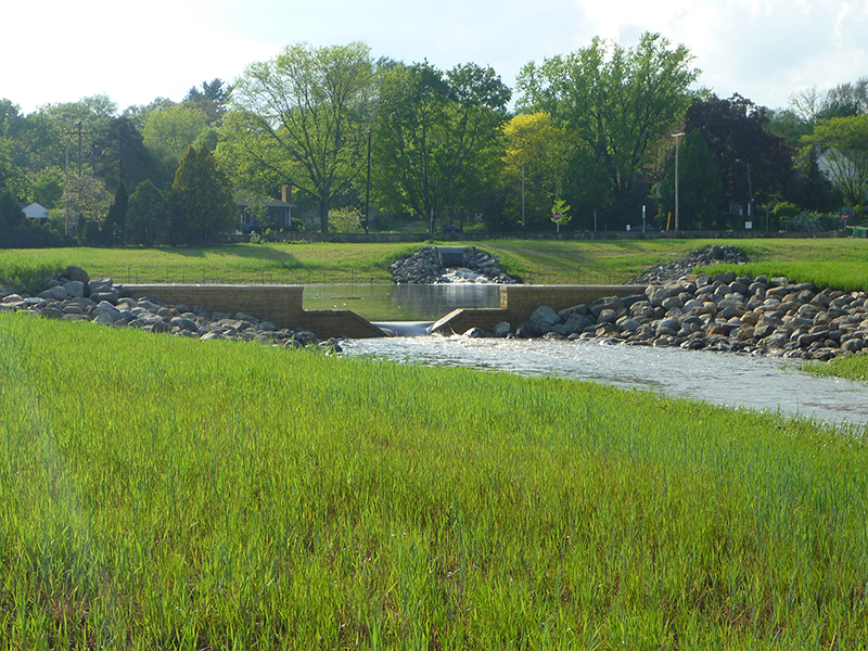 Urban Stormwater Runoff Pollution Control System ...