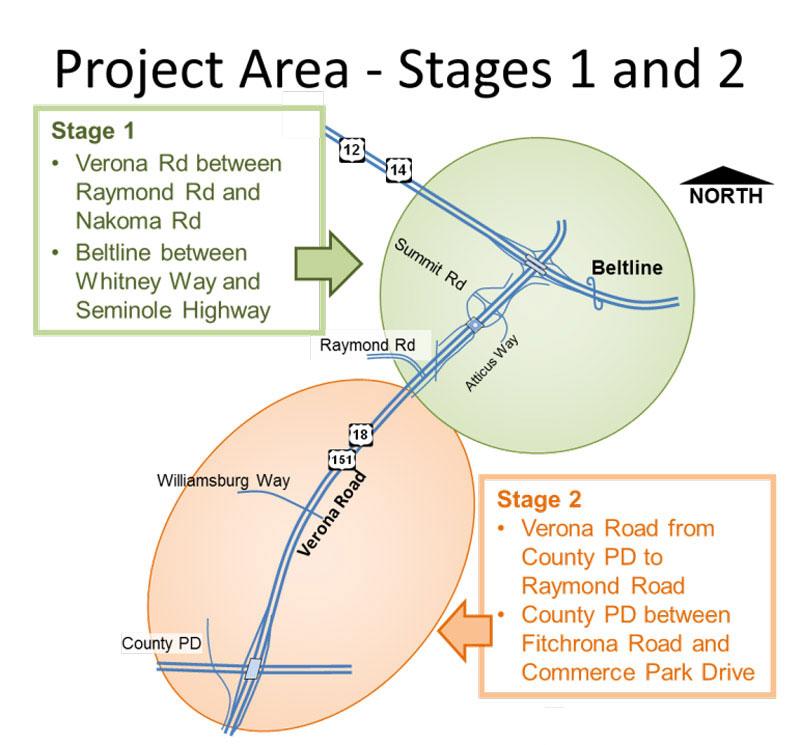 Verona-Road-Urban-Corridor-Design