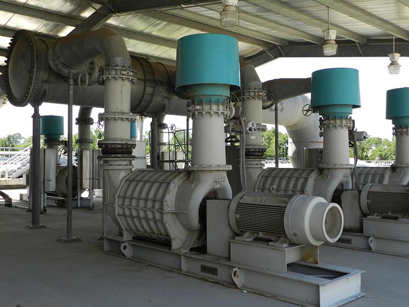 Wastewater-Treatment-Plant-Improvements-–-City-Of-Brenham-TX