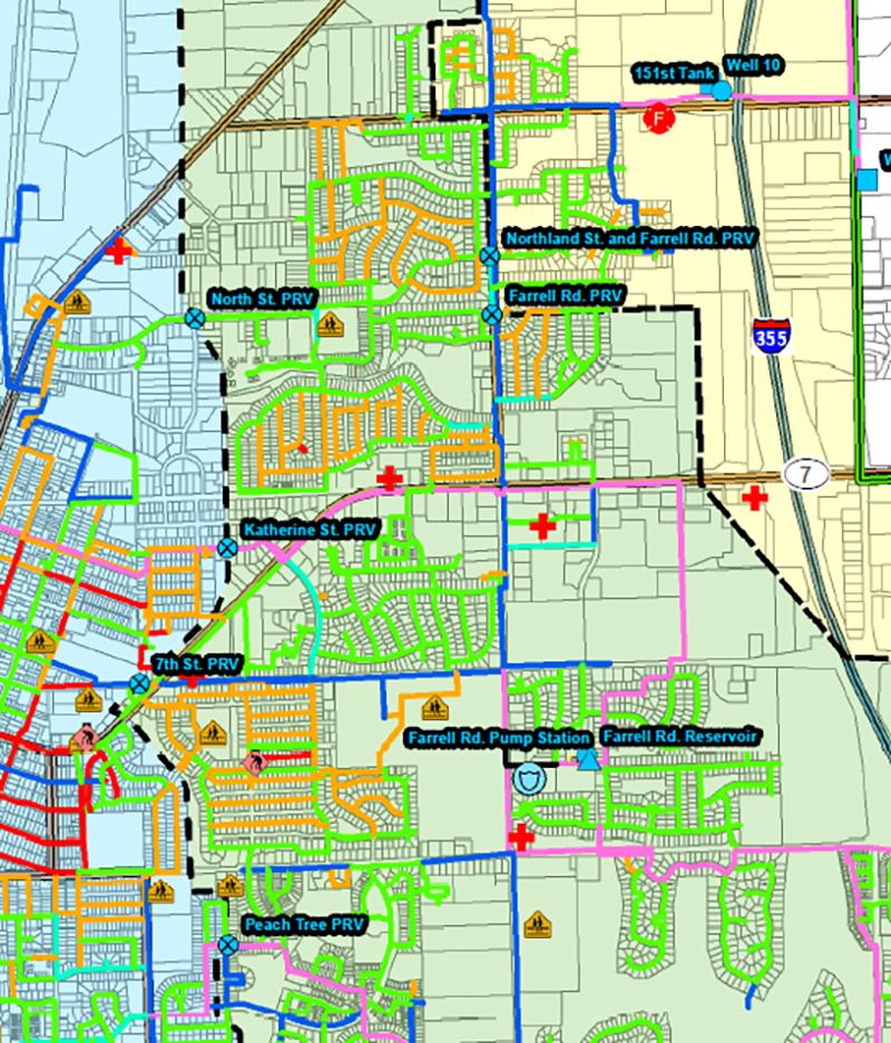 Water-System-Master-Planning-–-Lockport-IL