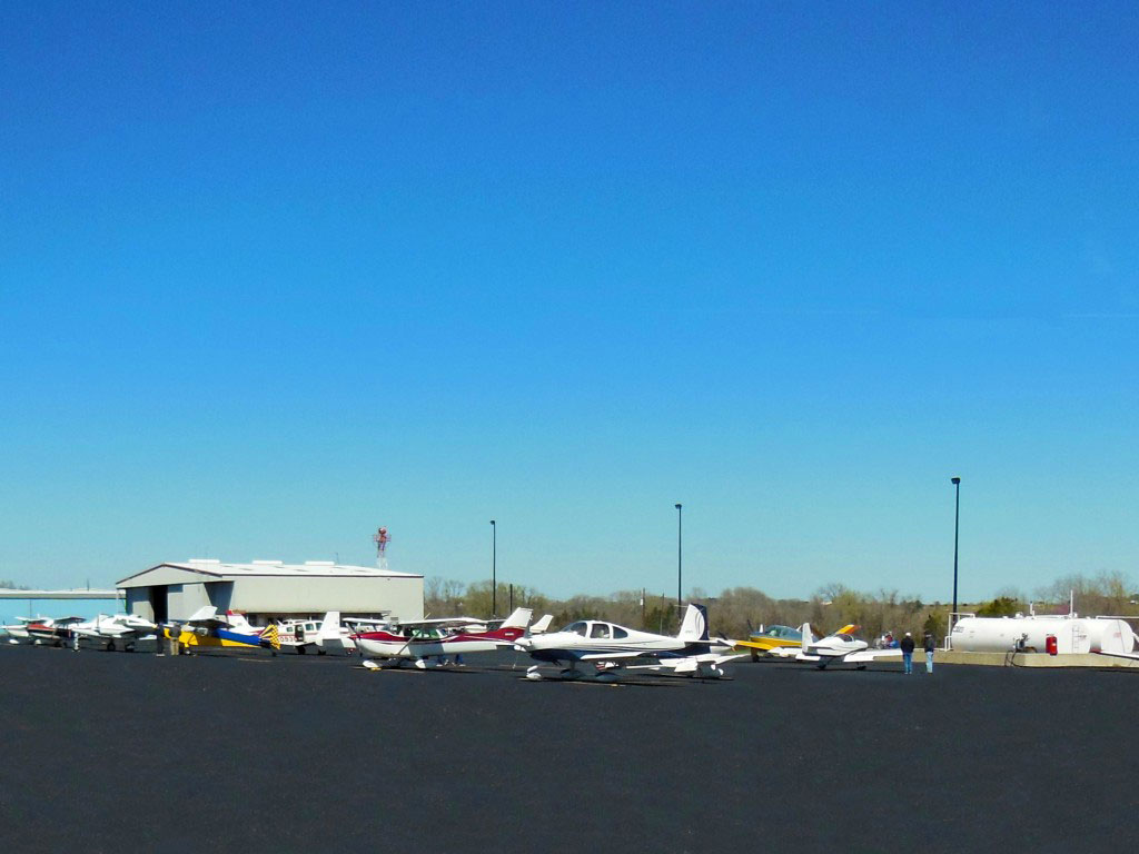 Strand Aviation